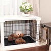 Pet Cage with Crate Cover