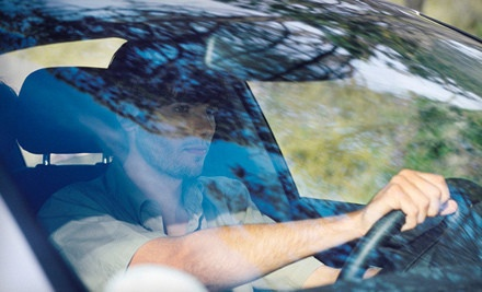 3 Windshield-Chip Repairs or One 6-Inch Crack Repair (a $120 value) - Elite Glass Company in Wentzville