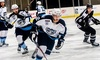 Madison Capitols - Alliant Energy Center: Madison Capitols Hockey Game for Two or Four with Chuck-A-Pucks (December 28–January 14)