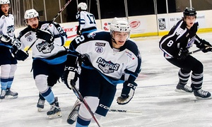 Madison Capitols Hockey-game Package At The Coliseum At Alliant Energy Center (60% Off). Four Games Available.