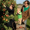 Up to 58% Off Orchard Visit with Wagon Ride