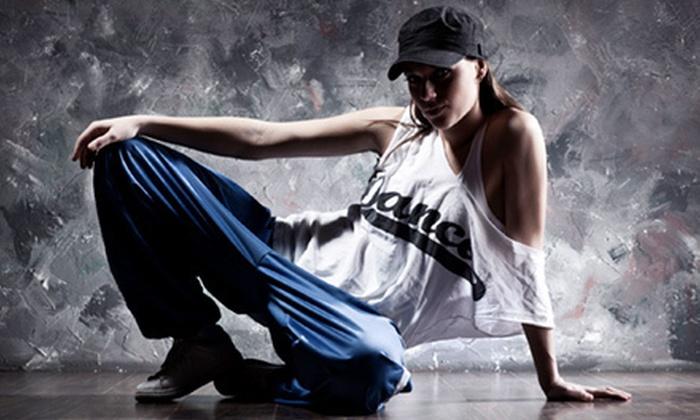 Street Studio Dance & Fitness - Jane Hill Apartments: $15 Toward Dance-Fitness Classes