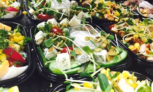 Fit apetit: Catering dietetyczny od 189,99 zł z Fit Apetit