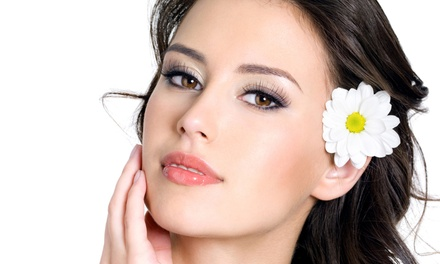 Beverly or Age-Smart Facial at Hair Daze Salon (Up to 53% Off)