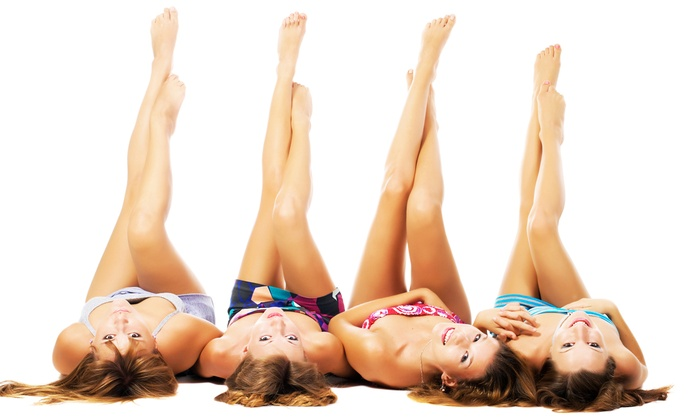 Facial Lounge - Corona del Mar: 1 or 3 Sugaring or Waxing Treatments at Facial Lounge in Corona Del Mar (Up to 45% Off)