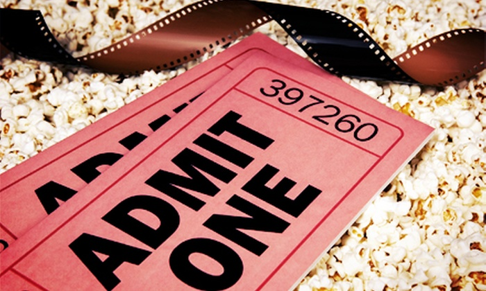 Phoenix Theatres - Multiple Locations: $8 for Movie for Two at Phoenix Theatres (Up to $21.50 Value)