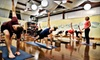 Up to 61% Off at Asheville Community Yoga