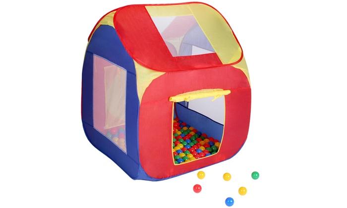 Tende Per Bambini Da Gioco : Tende da gioco per bambini groupon