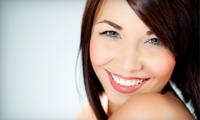 Larson Medical Aesthetics - Burien: 0.8 or 1.5 cc of Radiesse Injections at Larson Medical Aesthetics (Up to 45% Off)
