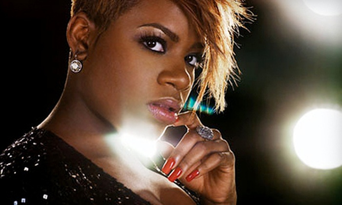 Labor Day Music Festival Featuring Fantasia - Atlanta: Labor Day Music Festival Featuring Fantasia and Joe at Wolf Creek Amphitheater on Saturday, September 1 (Up to Half Off)