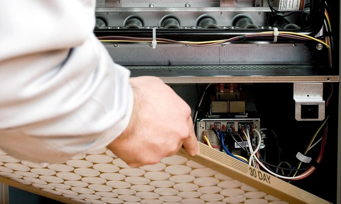 Shield Comfort - Indianapolis: Furnace Tune-Up from Shield Comfort (56% Off)