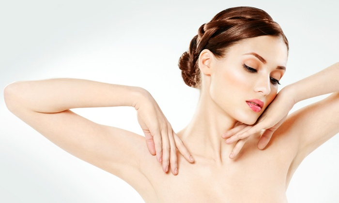 Lose It Now Laser - Glendale: $89 for Six Laser Hair-Removal Treatments for a Small Area at Lose It Now Laser ($270 Value)