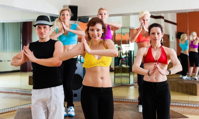 Force Fitness Club - Ridgewood: 10 or 20 Fitness Classes at Force Fitness Club (90% Off)