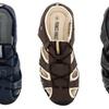 Franco Vanucci Men's Active Sandals