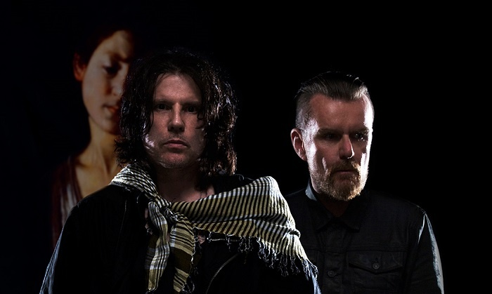 The Cult - Wellmont Theater: The Cult on Saturday, April 9, at 8 p.m.