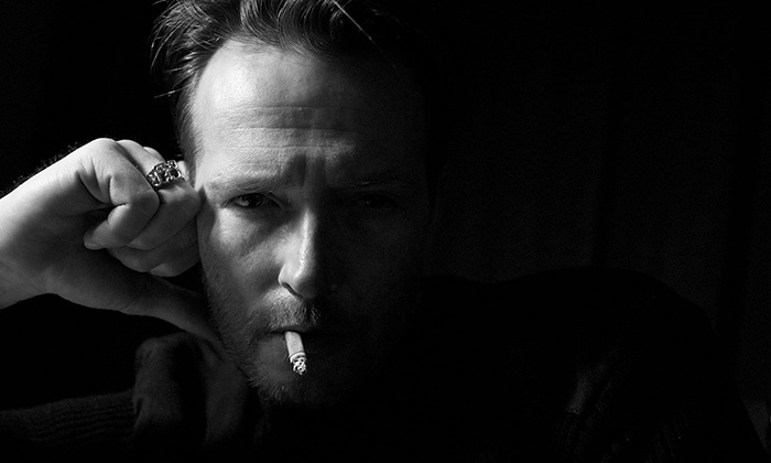 Scott Weiland & The Wildabouts - Whiskey Roadhouse-Horseshoe Council Bluffs Casino: Scott Weiland & The Wildabouts at Whiskey Roadhouse-Horseshoe Council Bluffs Casino on November 14 (Up to 50% Off)