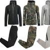 Men's Tech Fleece Hoodie & Jogger Set