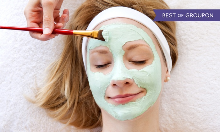 Tricho Salon & Spa - Clinton Township: One or Three 60-Minute Facials at Tricho Salon and Spa (Up to 54% Off)