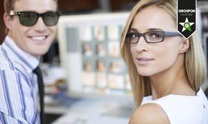 OTTICI GALVANI: Uno o 2 paia di occhiali da vista e da sole in 7 sedi Ottici Galvani (sconto fino a 82%)