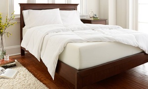 Up To $2,000 Toward Mattresses From Purasleep. Three Size Options Available.