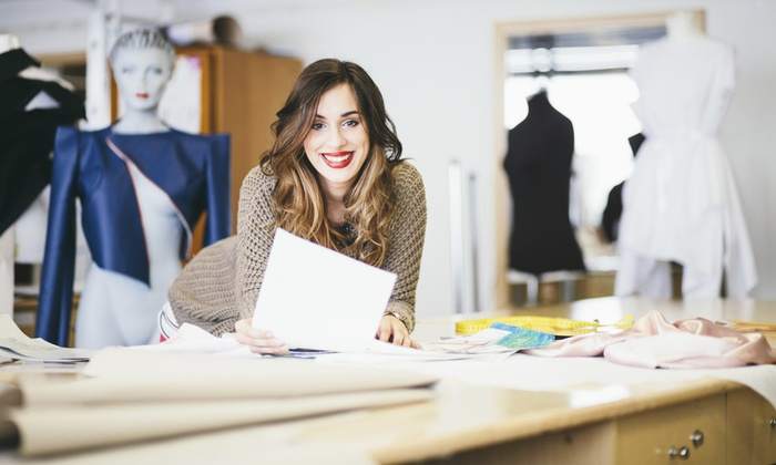 Style Design College: How-To Sewing Course from Style Design College Online (98% Off)