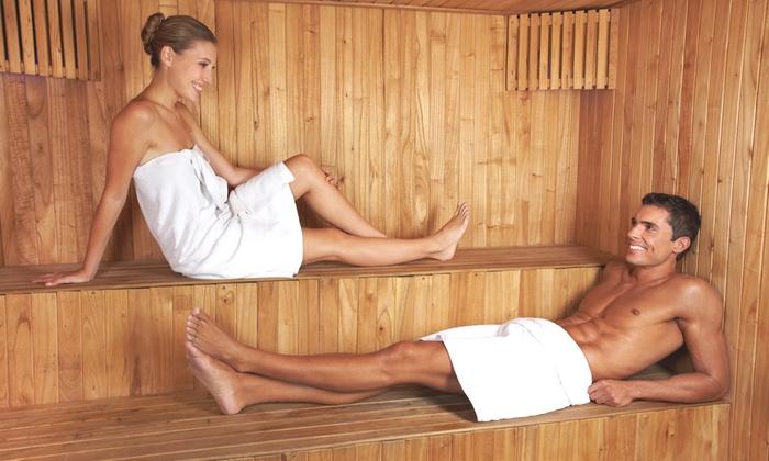 FisioSport Medical Center - Piediripa (MC): Ingresso spa giornaliero per 2 persone da 19,90 €