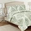 Ellen Tracy Irina 3-Piece Comforter Set