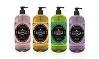 2-Bottle Pack of Marseille Essencia Traditional Soap from $19.99– 24.99 (Shipping Included)