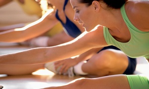 Fitness Together: 5 or 10 Small-Group Personal Training Classes at Fitness Together (Up to 81% Off)