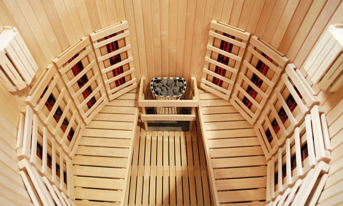 Health & Wellness Chiropractic - Mound View: $60 for $300 Worth of Sauna Sessions — Health & Wellness Chiropractic