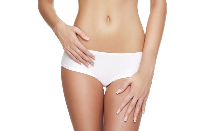 Gem Spa - Sandy: Three VelaShape Vsmooth Cellulite/Skin-Tightening Treatments on a Small or Large Area at Gem Spa (78% Off)