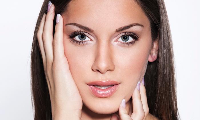Kristal Images - East Village: $189 for Permanent Eyeliner or Eyebrow Makeup at Kristal Images ($450 Value)