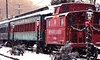 The Colebrookdale Railroad - Boyertown: Historic-Train Trip on February 13, 14, or 15 from The Colebrookdale Railroad (Up to 31% Off)