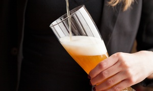 House of Homebrew: Home Beer-Brewing or Wine-Making Kit at House of Homebrew (Up to 42% Off)