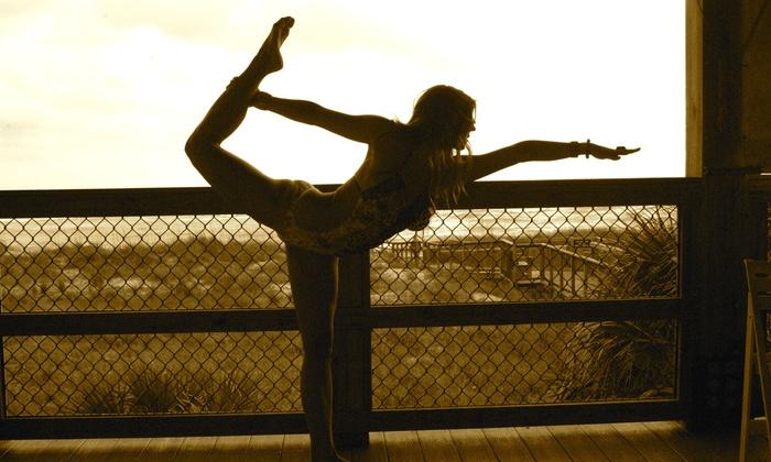 Veritree Life Yoga & Adventures - Miami: $44 for $125 Worth of Hatha Yoga Classes — VeriTree Life Yoga & Adventures