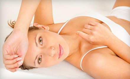 6 Laser Hair-Removal Treatments on 1 Small Area - Outshine Salon & Spa in Victoria