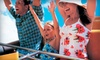 Joyland Amusement Park - Mackenzie Park: Unlimited Rides for One, Two, or Four at Joyland Amusement Park (Up to 51% Off)