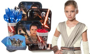 Costume SuperCenter: $15 for $30 Worth of Party Supplies, Personalized Items, Costumes, and Accessories from Costume SuperCenter