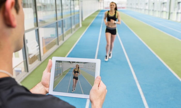 Smith Physical Therapy and Running Academy - Smith Physical Therapy and Running Academy: $49 for a Video Analysis and Running Training at Smith Physical Therapy and Running Academy ($125 Value)