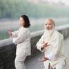 45% Off Meditative Movement Classes