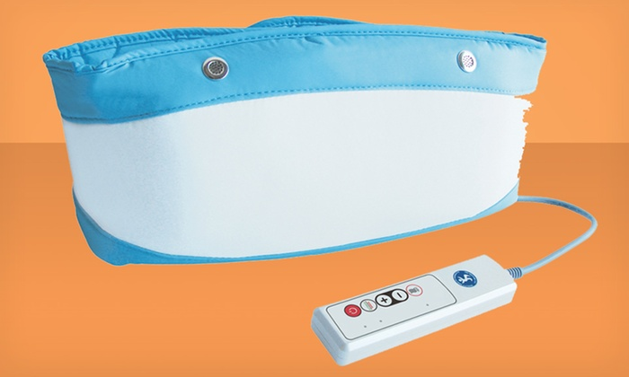 Oscillating Massage Belt with Heat: $49.99 for an Oscillating Massage Belt with Heat ($119.99 List Price). Free Shipping and Returns.