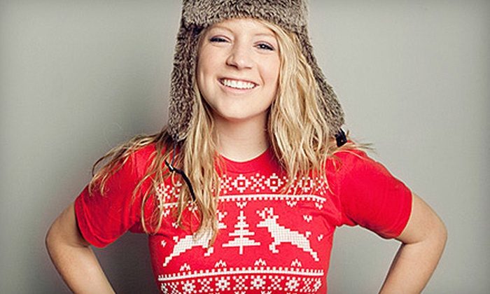 Vardagen - Downtown Fishers: Two Ugly-Sweater T-Shirts or $12 for $24 Worth of Hand-Printed Shirts at Vardagen