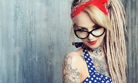 Alternative and Burlesque Fair on 10, 17 September, 22 October, 3 and 17 December (Up to 42% Off)