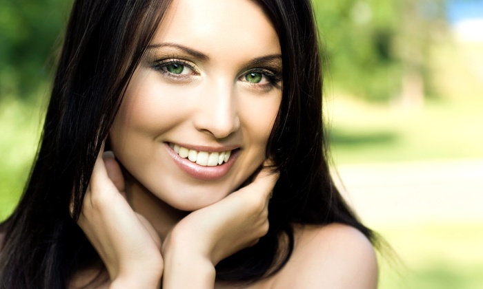 Apt Dental Associates - Multiple Locations: Dash or Zoom Teeth Whitening at Apt Dental Associates (Up to 67% Off)