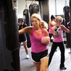 Up to 91% Off Boxing and Kickboxing Classes