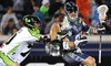 Chesapeake Bayhawks - Navy Stadium: $22 for One Ticket to a Chesapeake Bayhawks Lacrosse Game and Pregame Meet and Greet on July 2 ($30 Value)