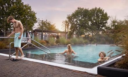 Zwaluwhoeve: dagentree en Cooldownritueel bij dit luxe wellnessresort op de Veluwe
