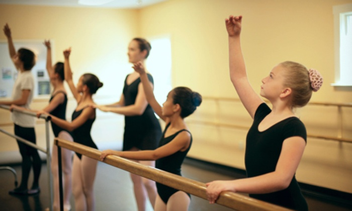 California Arts Academy - Multiple Locations: 4 or 8 Drop-In Dance, Theater, Music, or Arts Classes, or One 19-Week Course at California Arts Academy (Up to 51% Off)