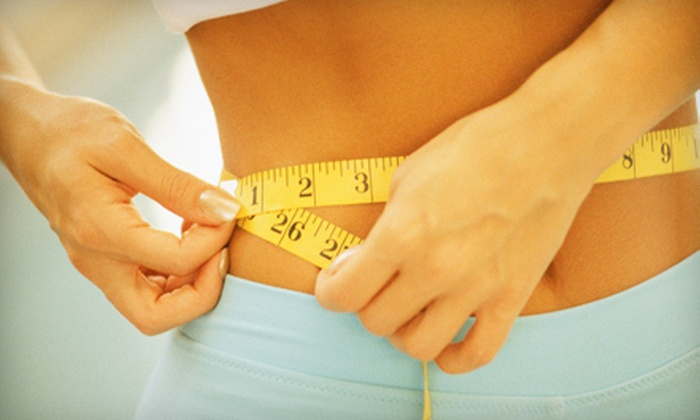 Cleansing Concepts - Multiple Locations: One, Three, or Five Infrared Body Wraps at Cleansing Concepts (Up to 60% Off)