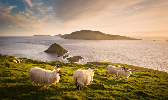 Ireland Vacation With Airfare From Great Value Vacations In - Ireland trip
